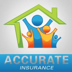 Accurate Insurance Logo