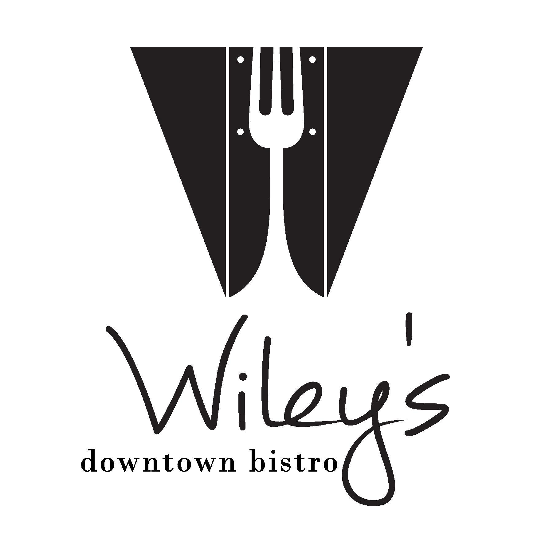 Wileye Logo